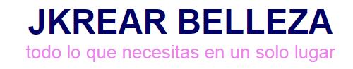 JKREAR BELLEZA